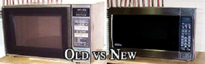 Why insurers Indemnity new for old electrical appliances?