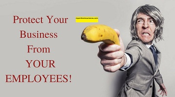 How to claim employee dishonesty coverage?