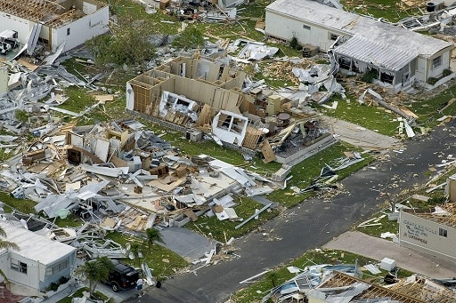 How to protect Hurricane Damage with Insurances?